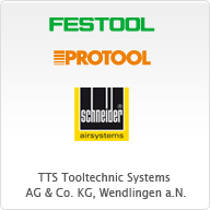 TTS Tooltechnic Systems